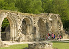 Abbaye de Vauclair_famille < Bouconville-Vauclair < Aisne < Picardie