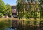 Aisne. RIBEMONT.  Moulin de Lucy. LUDOVIC LESUR CCVO bis