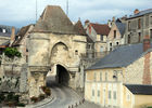 Porte d'Ardon II < Laon < Aisne < Picardie