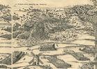Les troupes françaises sont désorganisées, le sol est jonché de cadavres.
