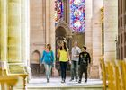Cathédrale Saint Gervais Saint Protais < Soissons < Aisne