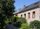 Chambres d'hôtes I < Tavaux-et-Pontséricourt < Aisne < Picardie