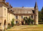 Chambres d'hôtes Le vieux château de Coyolles (1)