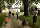 Château de Condé_famille < Condé-en-brie < Aisne < Picardie
