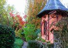 Chateau marjolaine chateau thierry belle et la bete parc marne (55) - Les Gommettes de Mélo