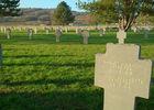 Cimetière allemand II < Soupir < Aisne < Picardie