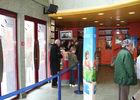 Cinéma Le Forum III < Laon < Aisne < Picardie
