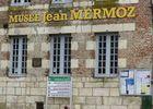 Musée Mermoz < Aubenton < Aisne < Picardie