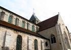 Eglise Notre Dame < Bruyères-et-Montbérault < Aisne < Picardie
