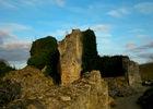 Eglise ruines I < Maizy < Aisne < Picardie