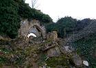 Eglise ruines II < Maizy < Aisne < Picardie