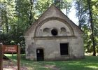 Ermitage Saint-Hubert © OT Villers-Cotterets