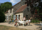 SILLY-LA-POTERIE La Maison près de la Forêt