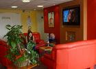 Hôtel Ibis_coin TV<Laon<Aisne<Picardie