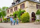 Hôtel de l'Abbaye < Longpont < Aisne