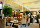 Restaurant la Villa d'Isle