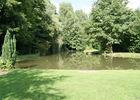 LA BLONDE à IVIERS l'étang