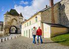 Balade en famille dans la cité médiévale de Laon