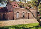 Le Gîte du Joli Mai ext < Vaux Andigny < Aisne