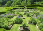 Le Jardin du Prieuré de Longpré_jardin_fleurs < Haramont < Aisne < Picardie