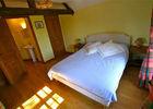 Le clos Saint-Antoine chambre < Lavaqueresse < Aisne <Picardie