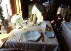 Table dressée de La Tour du Roy < Vervins < Thiérache < Aisne < Picardie
