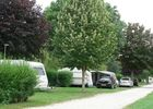 Camping Sous le Clocher de Dormans