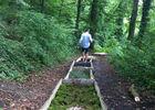 Rando pieds-nus < Aisne Autruches < Verneuil sous Coucy < Aisne < Picardie