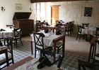 Restaurant Au Plaisir des Mets II < Bruyères-et-Montbérault < Aisne < Picardie