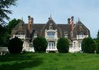 Château Domaine Louis de Vauclerc < Craonnelle < Aisne < Picardie