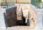 Extension du cimetière communale de Serain
