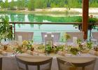Tables Domaine de La Salamandre