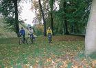 Promenade autour du château de Fère