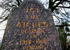 Poteau d'Ailles II < Chermizy-Ailles < Aisne < P