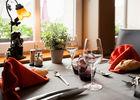 Restaurant Chez Jeannot assiette < Etouvelles < Aisne < Picardie