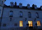 Restaurant Château de Breuil II< Bruyères-et-Montbérault < Aisne < Picardie