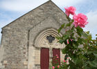 Eglise Saint-Jean-Baptiste I < Chaudardes < Aisne < Picardie