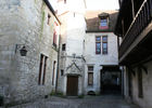 Cour du Dauphin I < Laon < Aisne < Picardie