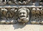 Eglise Notre Dame détail II < Bruyères-et-Montbérault < Aisne < Picardie