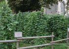 jardin du haricot Soissons < Aisne < Picardie