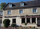 les Terrasses hôtel Longpont©OT Villers-Cotterêts