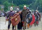 Romains contre barbares 2017 II < Marle < Aisne < Picardie