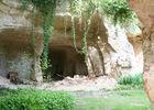 Creutte de Paissy M. Boureux II < Paissy < Aisne < Picardie