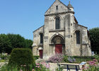 Eglise Saint-Pierre < Soissons < Aisne < Picardie