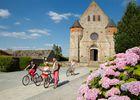 Eglise fortifiée de Marly-Gomont