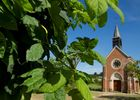 Chapelle Saint-Sylvestre à Luzoir