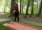 Mini Golf - Acrogivry