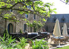 Hôtel - restaurant Le Manoir des Portes