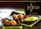 Biscuiterie Le Dréan - Morbihan - Bretagne