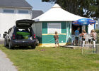 Camping Park Er Lann